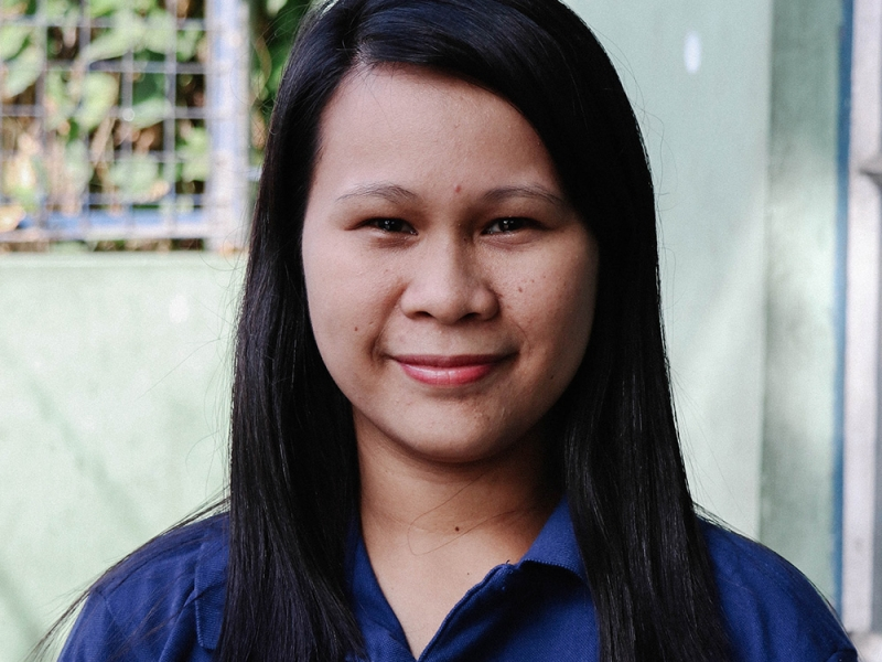 Mary-Jane-Clemor---Community-Development-Worker